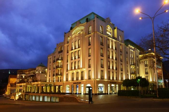 Ambassadori Tbilisi Hotel 5*