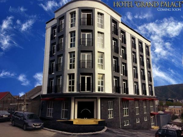 Grand Palace Hotel Tbilisi 4*
