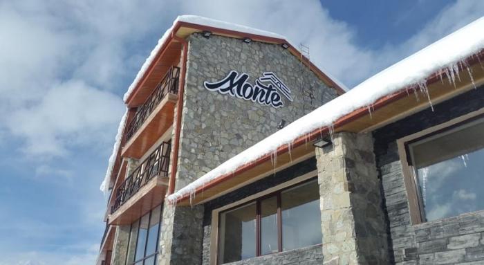 Monte 3*