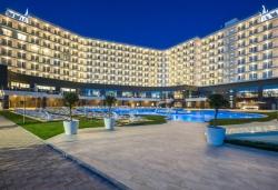 В Гудаури откроется пятизвездочная гостиница «Radisson»