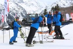 В Грузии появится курорт с самой длинной горнолыжной трассой в регионе
