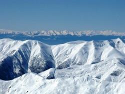 В Грузии открылся новый горнолыжный курорт «Митарби»