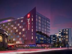 Отели бренда «Radisson Red» появятся в Грузии
