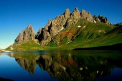 В Грузии появится новый высокогорный туристический маршрут