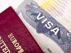 МИД России: Россия и Грузия работают в направлении полной отмены виз