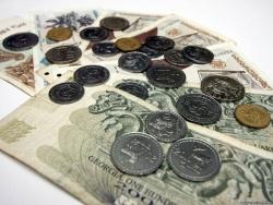 Какие деньги лучше брать в Грузию?