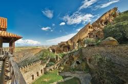 National Geographic назвал комплекс Давид Гареджи самым красивым местом в мире