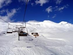 Гудаури может войти в список лучших зимних курортов мира